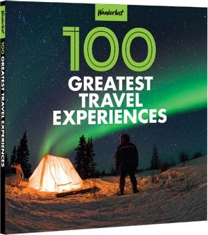100 Greatest Travel Experiences