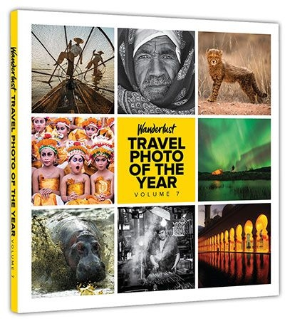 Travel Photo of the Year - Volume 7