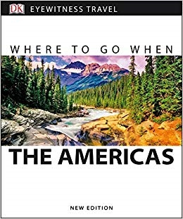 Where to Go When - The Americas