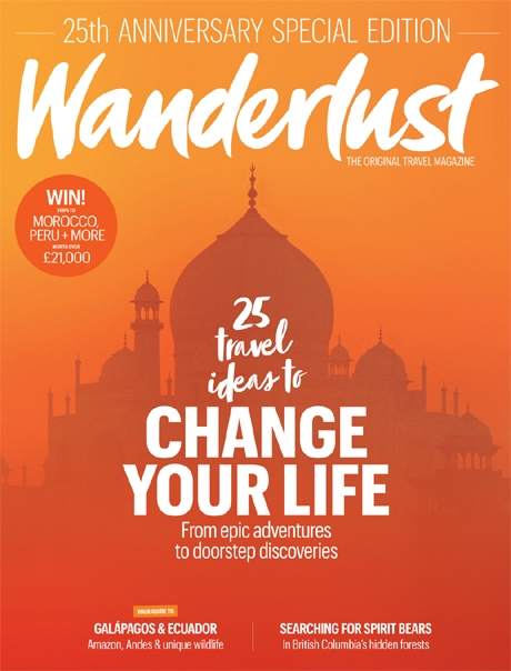 Wanderlust Subscriptions